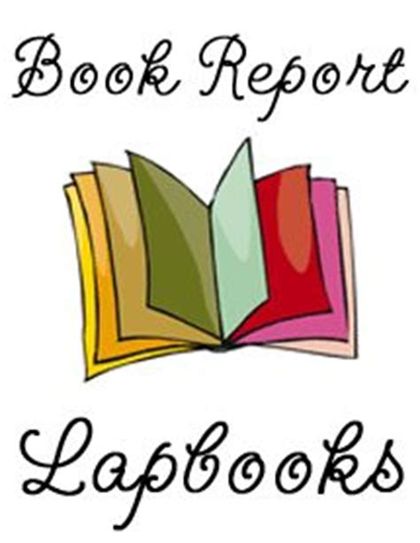 Book report characters setting
